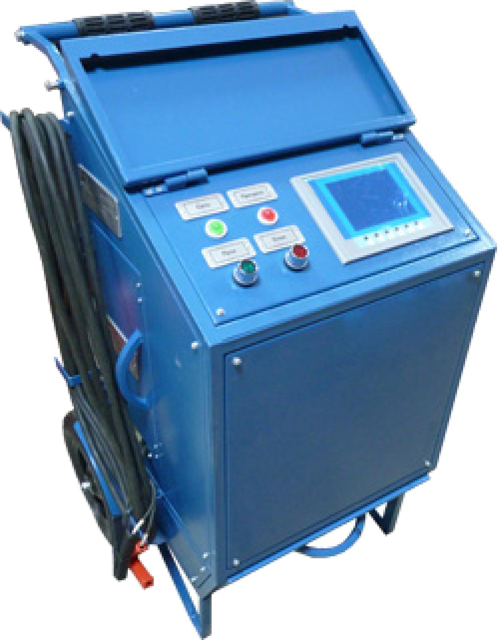 Передвижное зарядное устройство (ПЗУ) (ФУРС.435211.001)