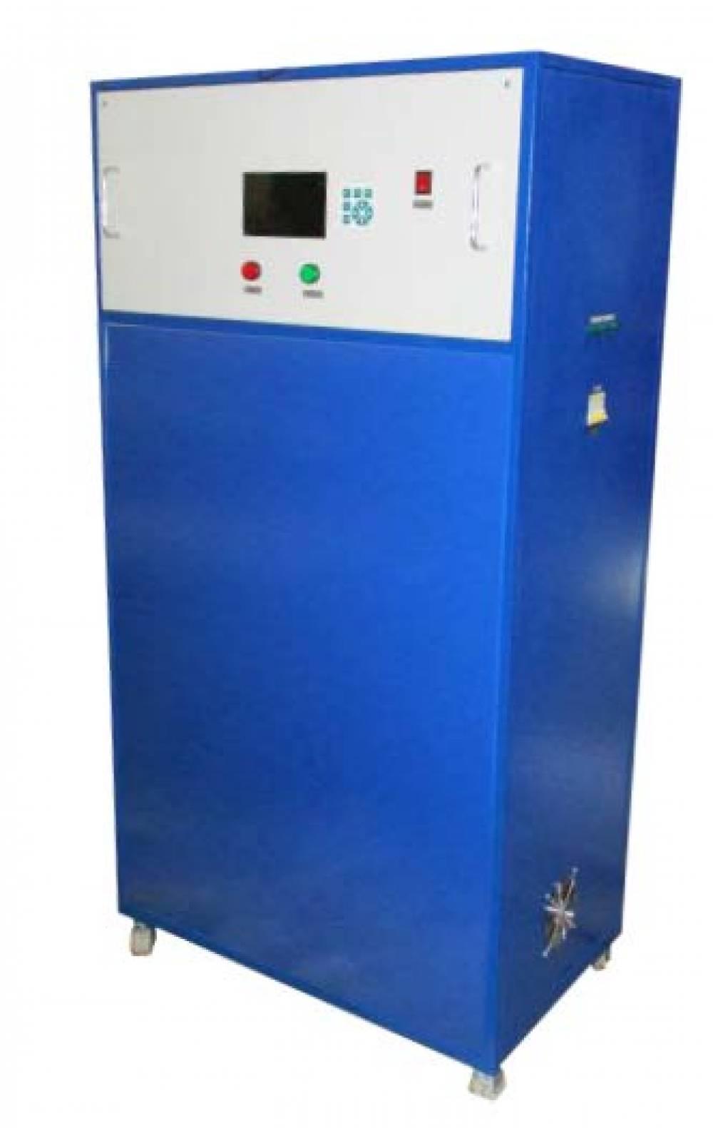 АЗРУ Автоматическое зарядно-разрядное устройство (ФУРС. 435211.007)