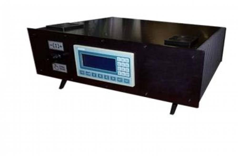 ИС АВ СПЭ-16 Испытательная станция для проверки автоматических выключателей цепей управления и тепловых реле (ФУРС. 442219.021)