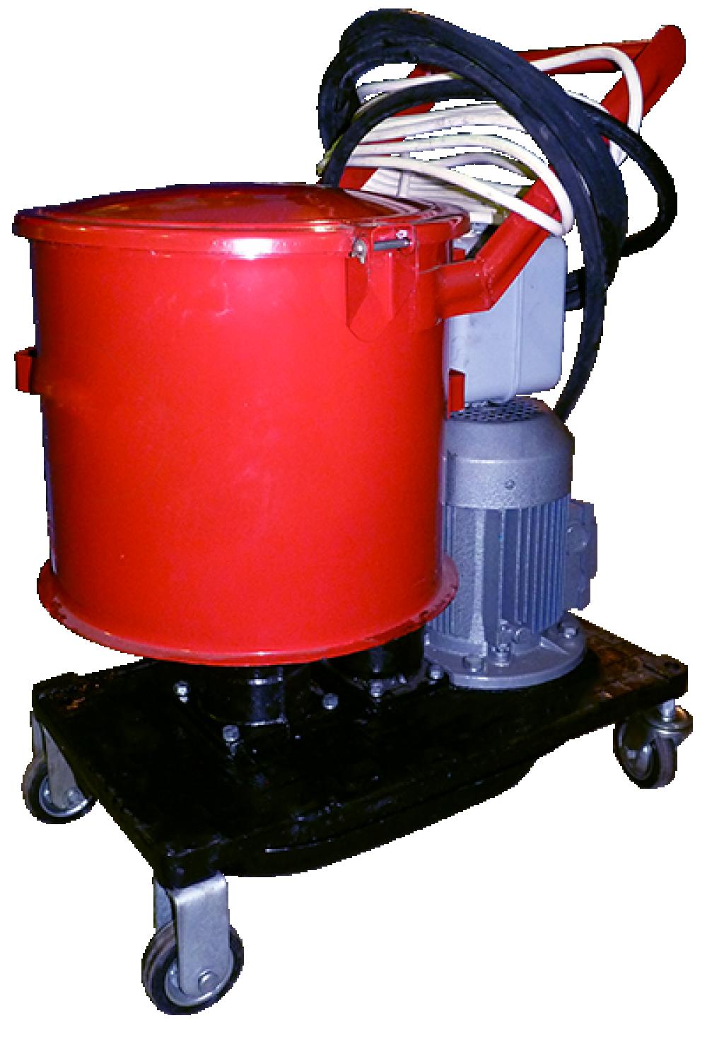 Маслозаправочный комплекс (для консистентных смазок) МЗ-К  (ФУРС.306591.002)