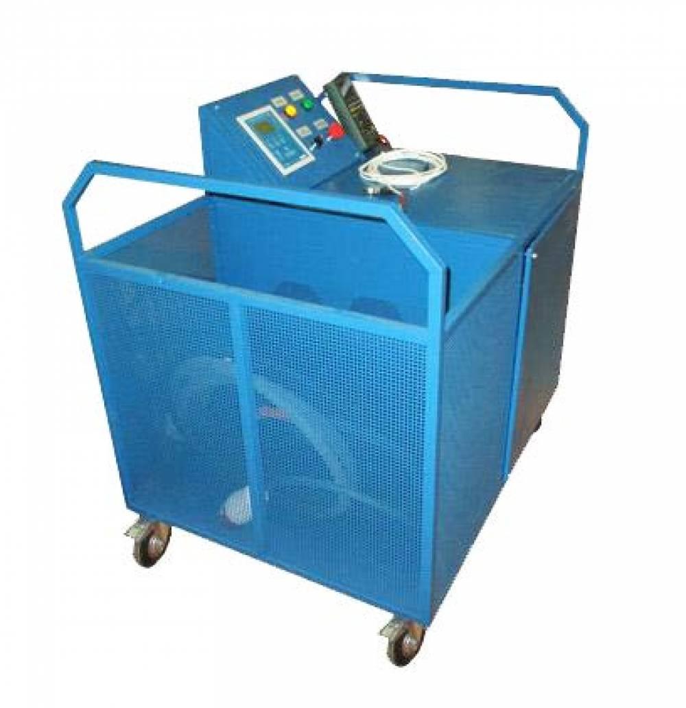СПЭ-15 Стенд для проверки силовых токовых цепей (ФУРС. 441461.024-01)