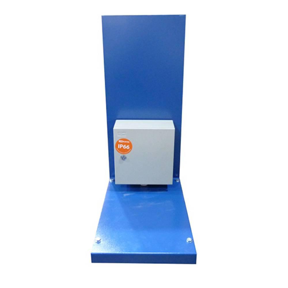 Шкаф для обогрева резервных позиций (ШОРП-01)