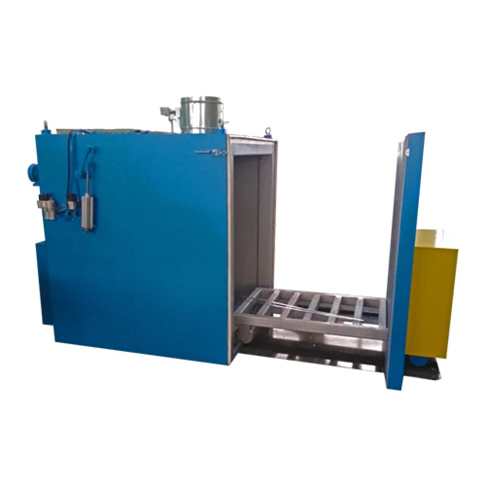 Автоматизированная сушильная камера вспомогательных электромашин (ФУРС. 443253.017)