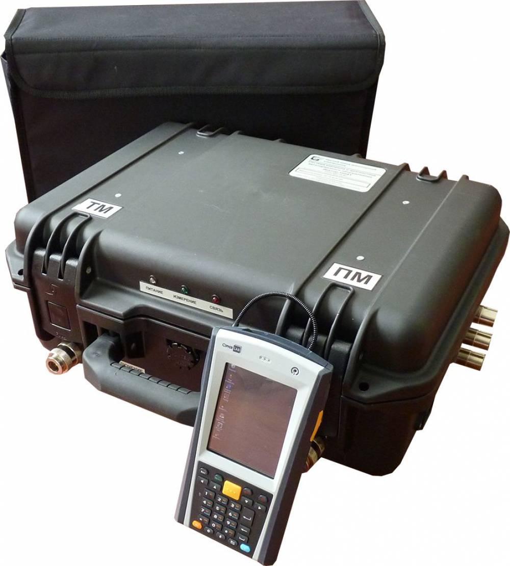 Система контроля и диагностики  Автотормозного оборудования  «ДОКТОР-100АТ» (ФУРС.422119.001-01)