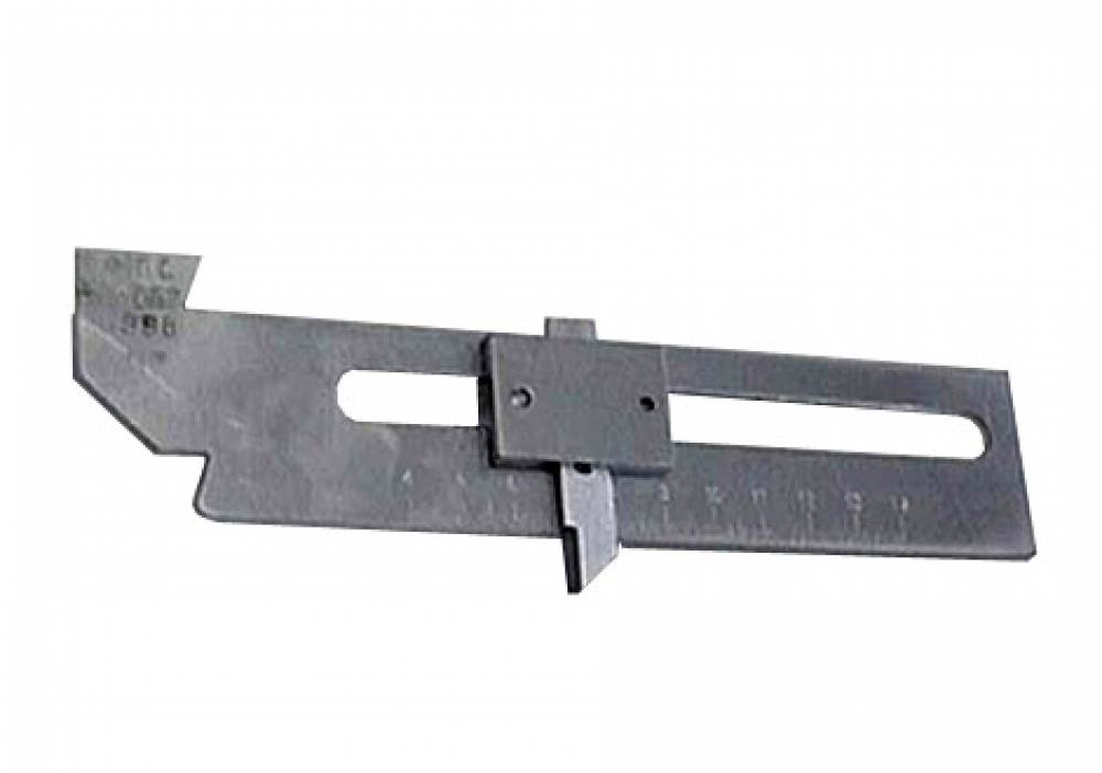 Уступомер бандажный УБ-40-140