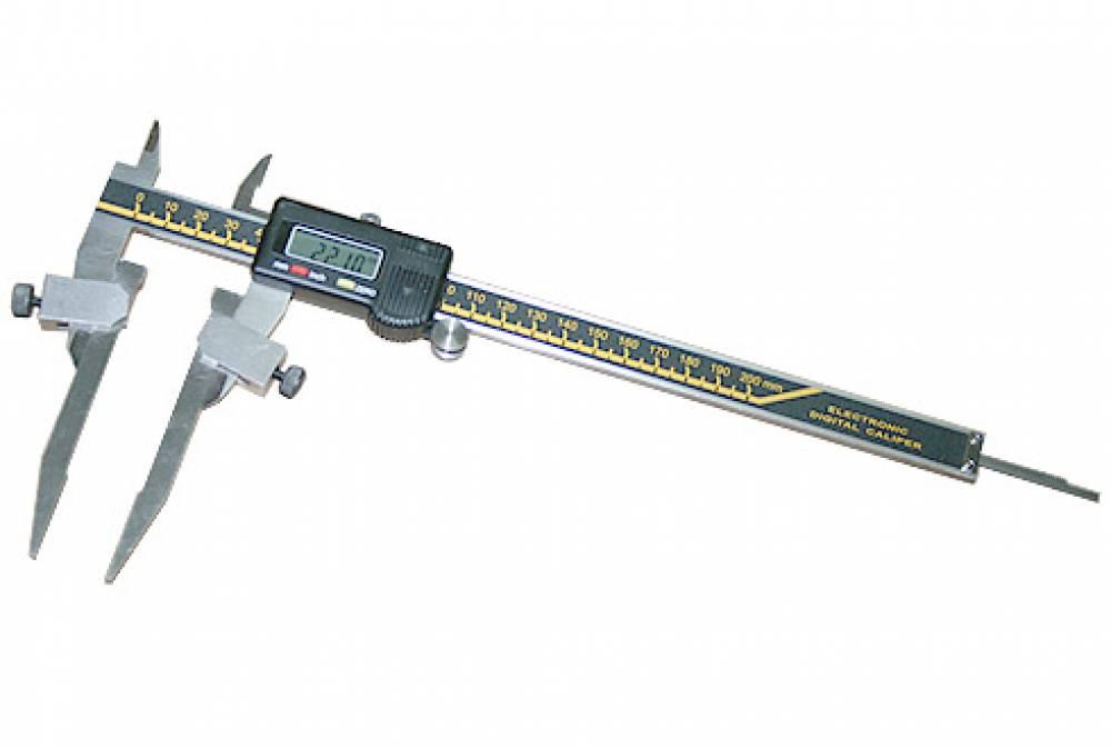 Штангенциркули цифровые специальные ШЦС-130, ШЦС-180
