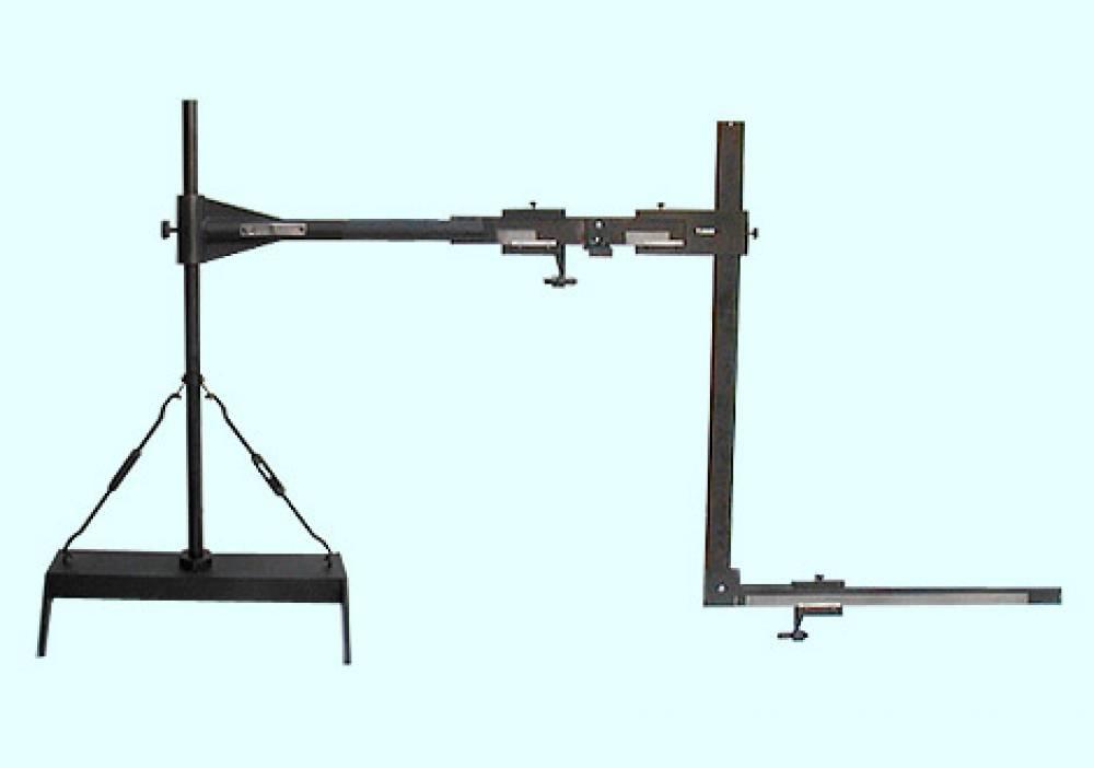 Штангенциркуль колесно-буксовый односторонний ШЦКБО-710-1260