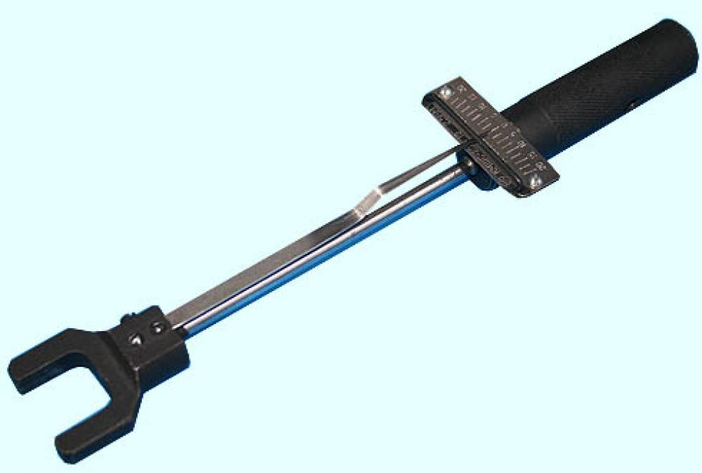 Ключи моментные шкальные специальные КМШС-20х17, КМШС-20х19
