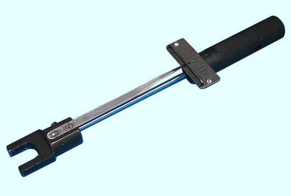 Ключи моментные шкальные специальные КМШС-10х13, КМШС-10х14