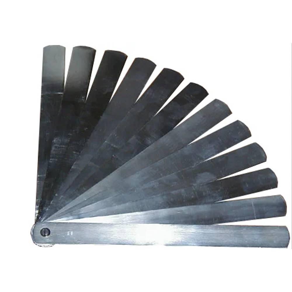 Щупы плоские специальные ЩПС-0,2-1,0-100, ЩПС-0,2-1,0-200.ЩПС-0,2-1,0-300