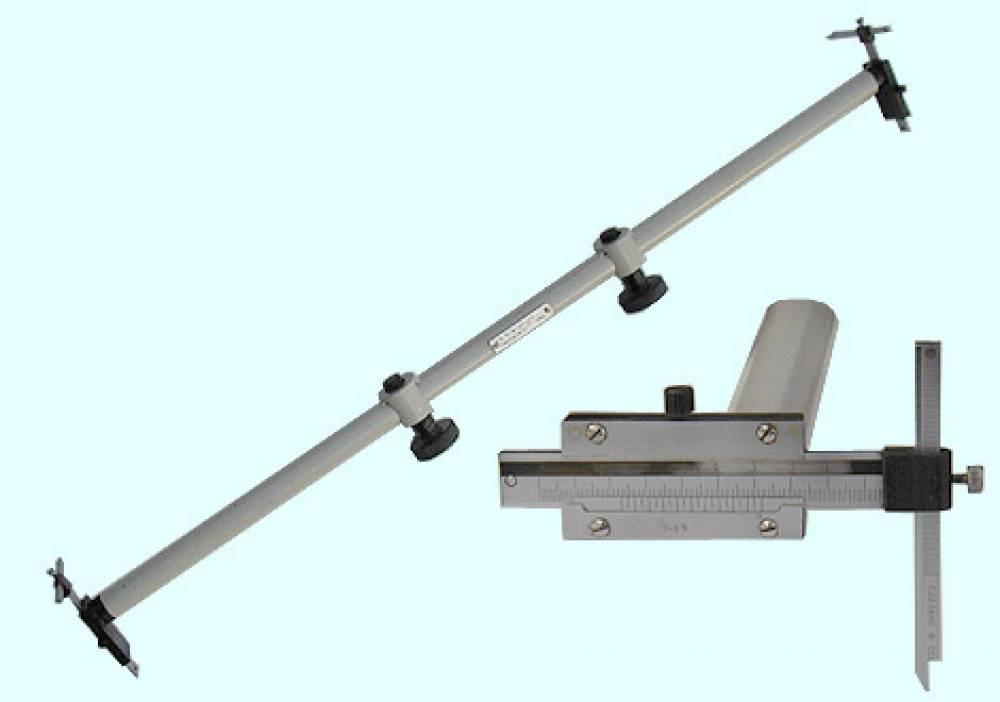 Приспособление поводковое электровозное ППЭ-15-40