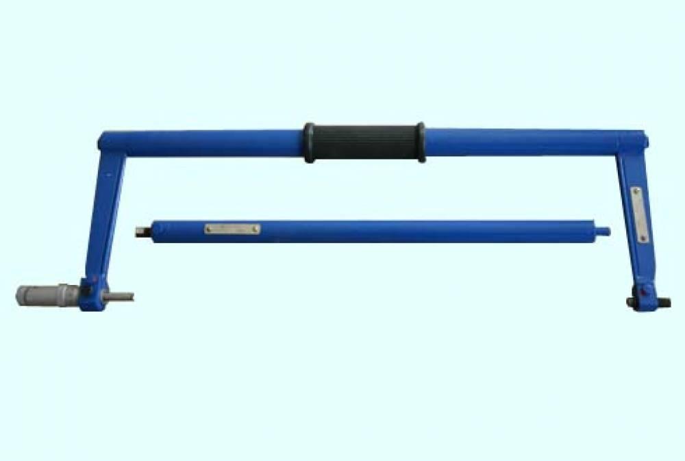 Микрометр специальный МКСП-450-475  для подшипниковых щитов остовов ТЭД