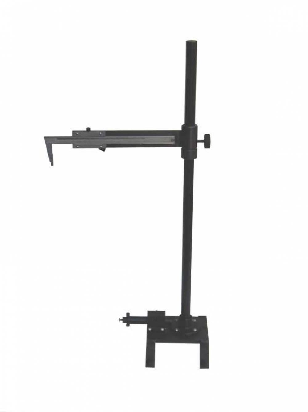 Стойка контрольная галтель-бандаж СК-300-480 (контроля расстояния от галтели буксовой шейки до внутренней грани бандажа) для тепловоза ТЭП70