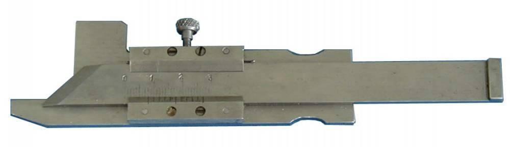 Измеритель фаски ИФ-12х45°