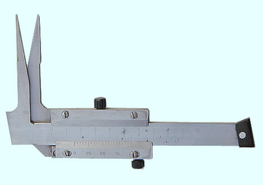 Штангенциркуль электроаппаратный ШЦЭ-2-60
