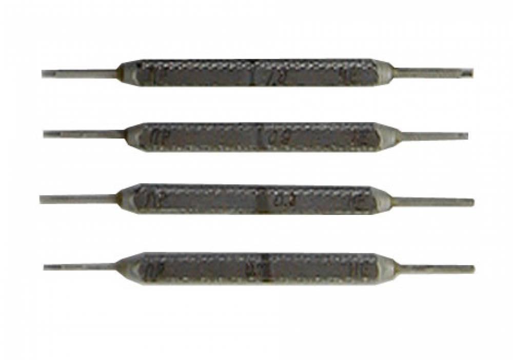 Калибры гладкие для отверстий КГО-0,7; 0,8; 0,9; 1,0 (комплект № 9) для электропневматического клапана типов ЭПК-150 и ЭПК-153 (ПР+НЕ - 4+4 шт.)