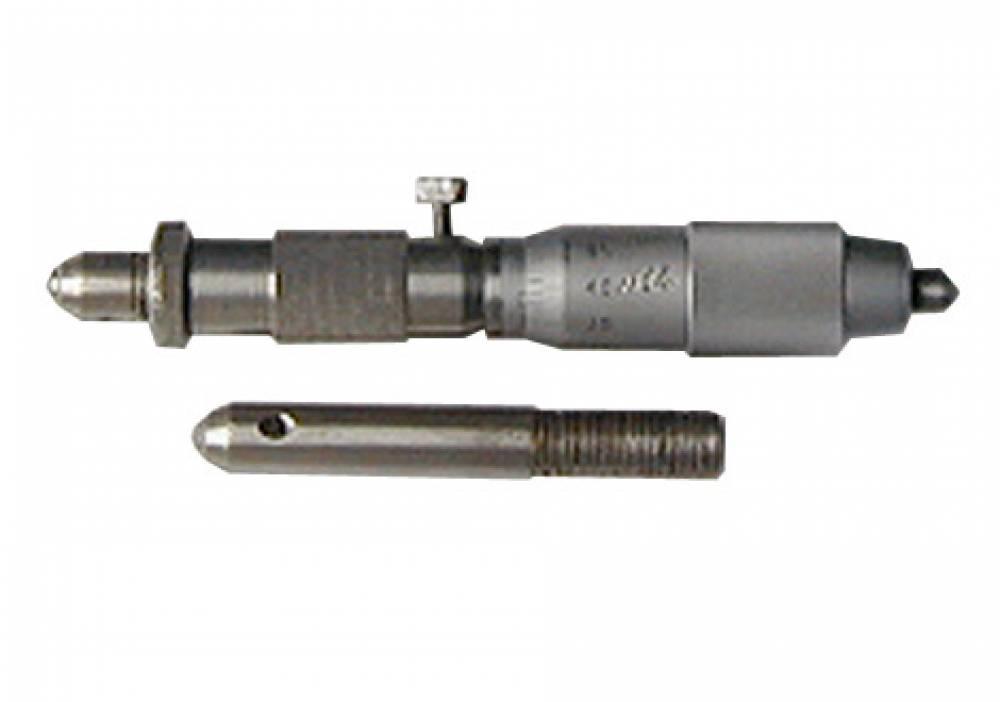 Нутромер микрометрический специальный НМС-125-185