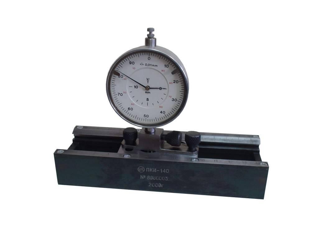 Профилометр коллектора индикаторный ПКИ-150