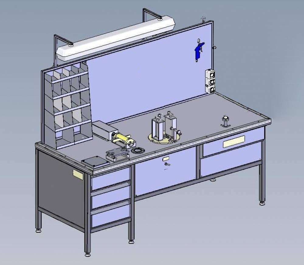 Стол  для ремонта авторежимов